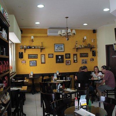 Le Caffé 4