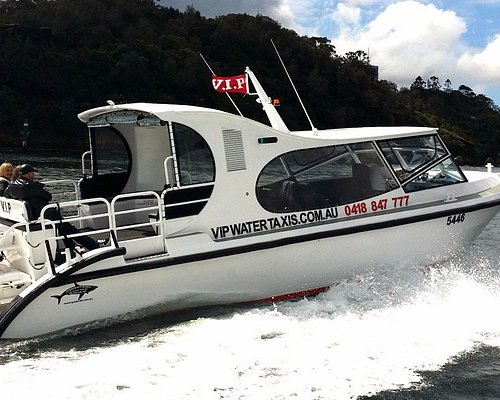The most experienced and friendly skippers on Sydney Harbour.