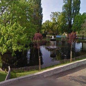 Parc de la Chêneraie