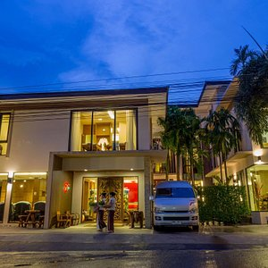 Welcome to 7 Spa Luxury.Thappraya Soi10