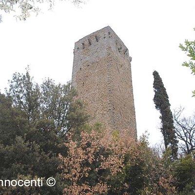 Torre di Galatrona 3