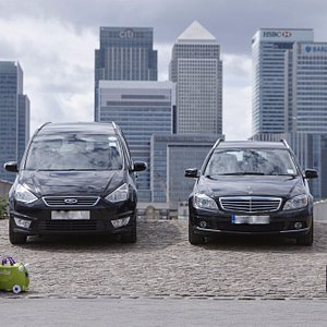 Blackberry Cars - Reliable, Low Cost,  Airport Transfers