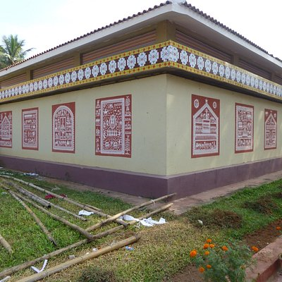 A Well Maintained Building