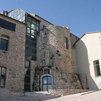 Museo degli Orologi da Torre