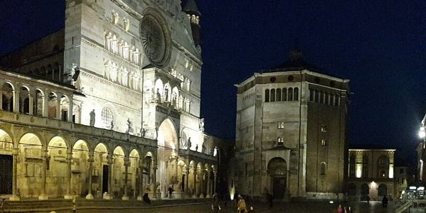 Centro storico Cremona