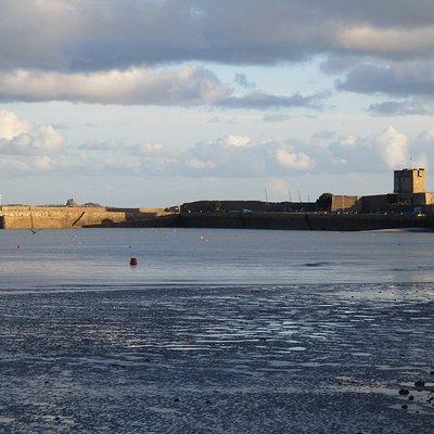 St. Aubins Harbour