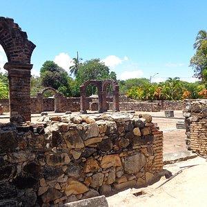 Ruinas del Convento