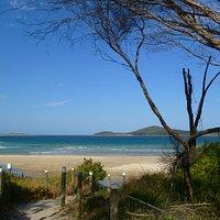Fingal Bay Beach, NSW