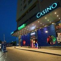 Entrada de Casino Tarragona