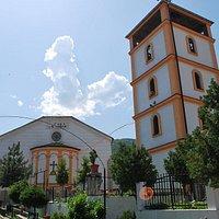 SVETI NIKOLA CHURCH-TETOVO