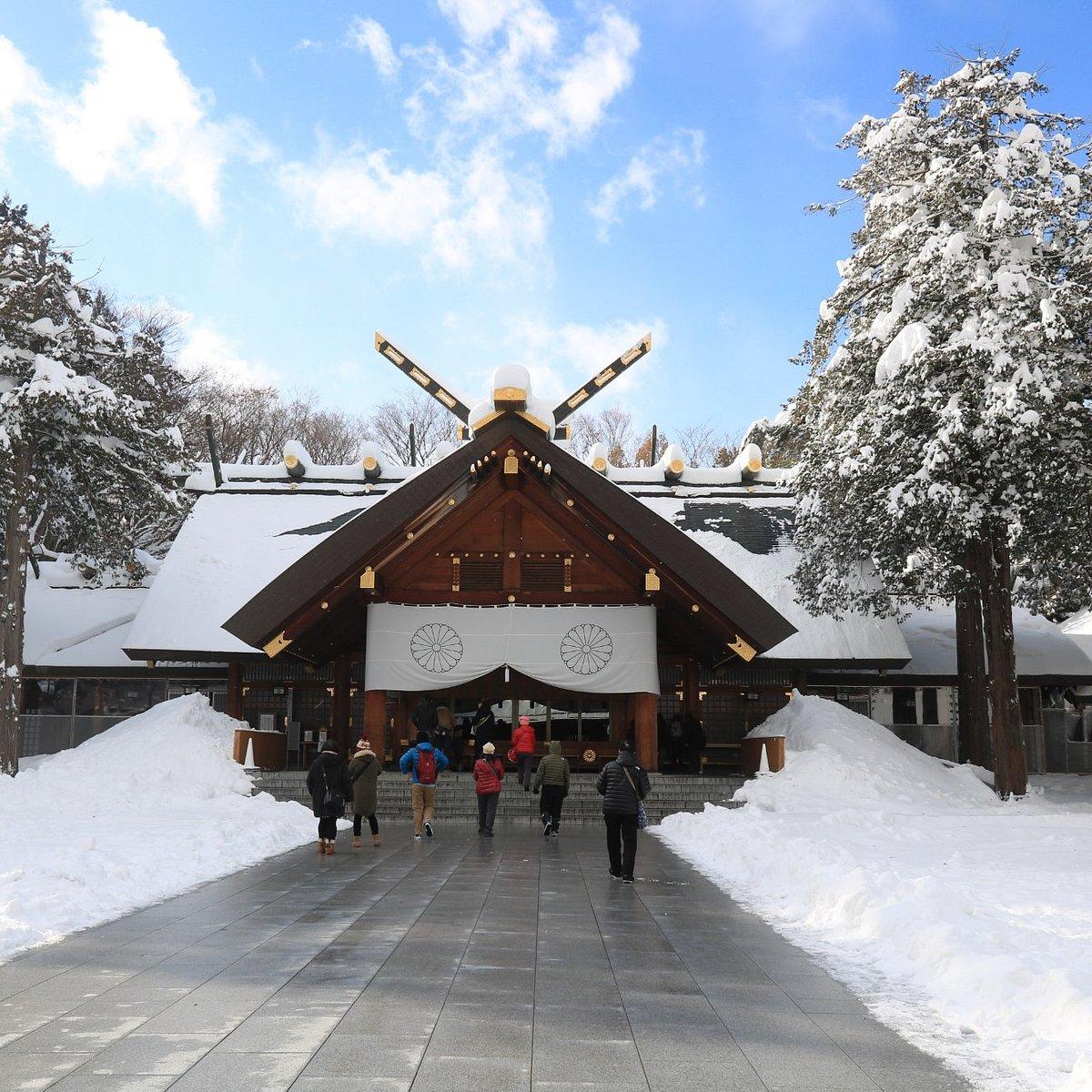北海道神宮 口コミ・写真・地図・情報 - トリップアドバイザー