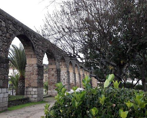 Acueducto de Plasencia / Arcos de San Antón