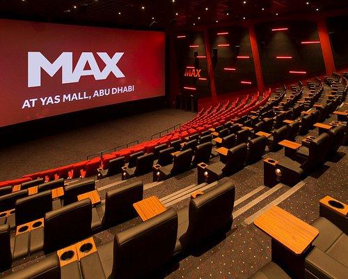 VOX Cinemas, Yas Mall