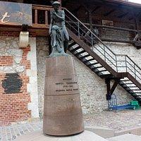 Statua Mercurio