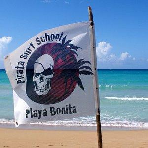 Playa Bonita, Las Terrenas Samana