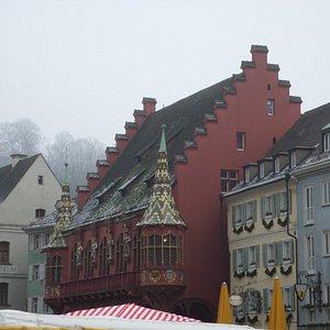 Wenzingerhaus - Fribourg