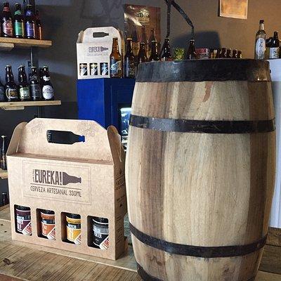 VIVA Cerveza! Craft Beer & Bottle Shop
