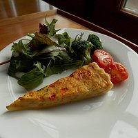 アドリア北出丸カフェ ランチセットの前菜