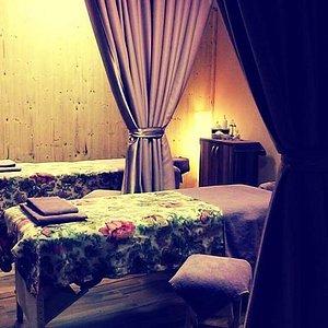 Anna Lou - thai massage