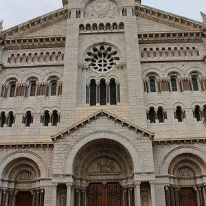 Saint Paul's Church Monte Carlo