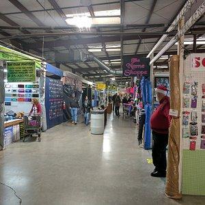 Sweetwater Flea Market