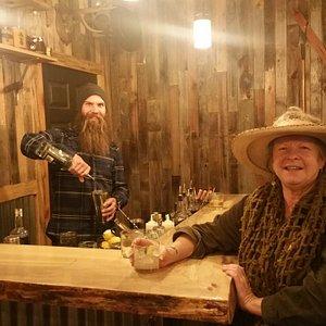 Mobb Mountain Distillers