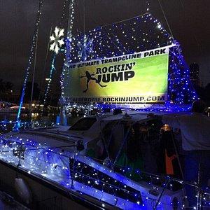 Rockin' Jump - The Ultimate Trampoline Park