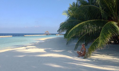 Kudarah Island Resort