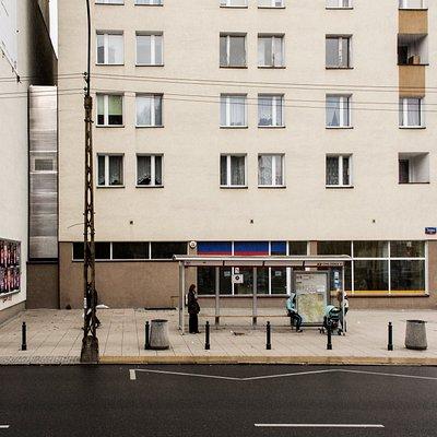 Dom Kereta, photo Tycjan Gniew Podskarbinski © Fundacja Polskiej Sztuki Nowoczesnej
