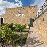 Cave de Labastide | Tarn | Parcours de visite