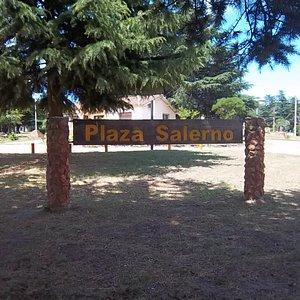 Plaza Salerno