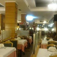 Restaurante Asiatico Nou Mon