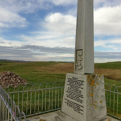 Iolare Memorial