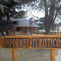 Oficina de Turismo de Sierra de la Ventana