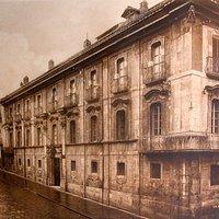 """Biblioteca Provinciale """"Antonio Mellusi"""""""