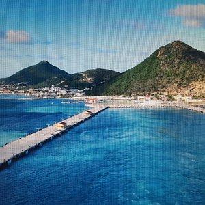 Puerto de Margot