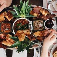 Plateau des gastronomes