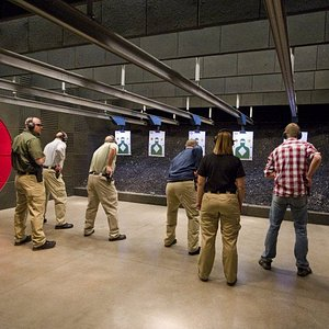 Take a class with hands-on experience.  Adrenaline comes free with every visit.