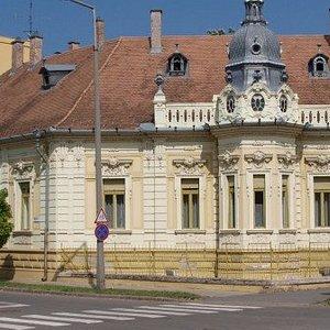 Lengyel-palota