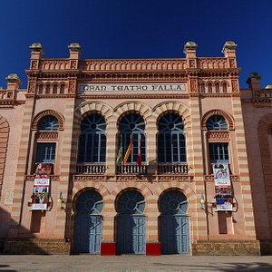 Театр Мануэля Фальи