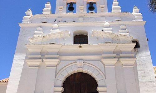 San Lazaro Church