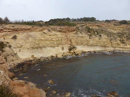 Sugs Bay Marfa Ridge
