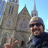 Catedral Vancouver