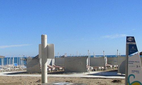 Playa Ronda Paco