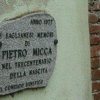 Casa di Pietro Micca