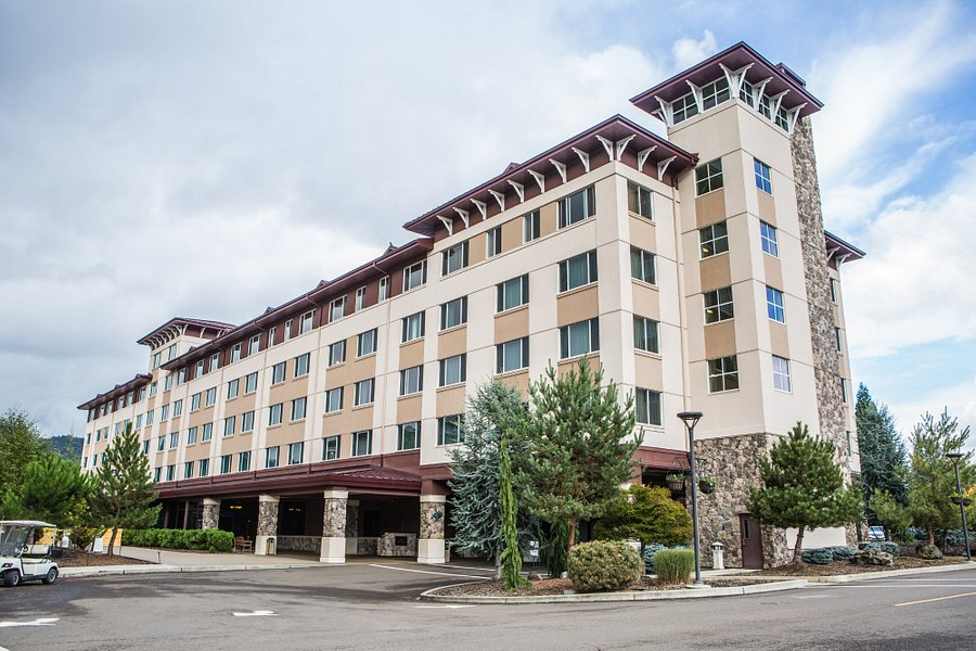Seven Feathers Hotel Updated 2021 Prices Resort Reviews Canyonville Or Tripadvisor