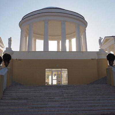 Стадион имени Ленина