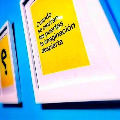 """""""Cuando se cierran las puertas, la imaginación despierta"""" Bienvenidos a Basaburua :)"""