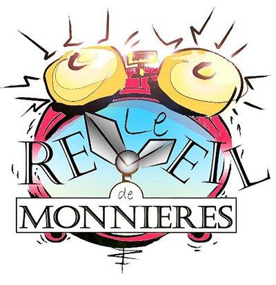 Réveil de Monnières