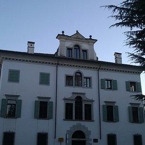 Palazzo della Porta 🚪 Udine